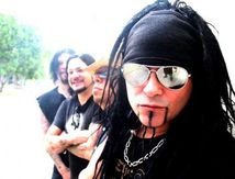 MINISTRY in studio : the video