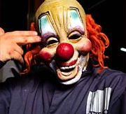 The Clown launches THE BLACK DOTS OF DEATH : the end of SLIPKNOT ?