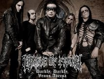 New Cradle of Filth videoclip