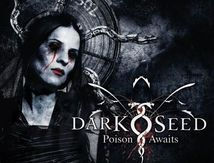 DARKSEED : probably one of the best gothic metal album of the year ...