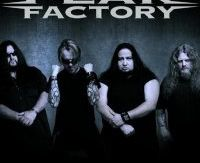 FEAR FACTORY live in Germany