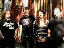 New NAPALM DEATH video
