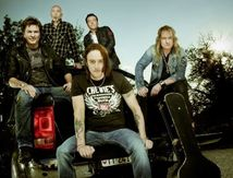 "GOTTHARD acoustic ""One life, One soul"" with new singer"