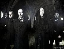 New PARADISE LOST videoclip