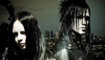 Interview with Wednesday from The MURDERDOLLS