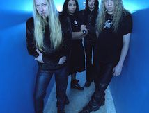 NEVERMORE announces european tour in 2011 coheadlining with SYMPHONY X