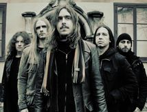 Opeth to release A live DVD