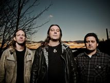 New HIGH ON FIRE videoclip
