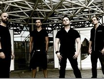 New SYBREED videoclip