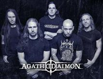 New AGATHODAIMON videoclip