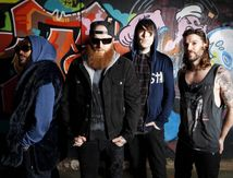 New SKINDRED videoclip