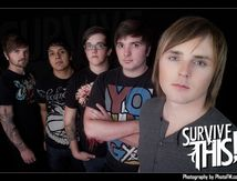 New SURVIVE THIS videoclip