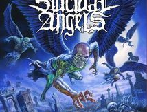 SUICIDAL ANGELS to release new album + european tour