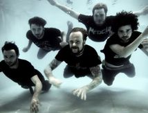 THE OCEAN robbed on their european tour with the Dillinger Escape Plan in Spain