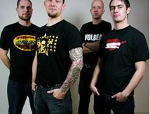 2010 : The Volbeat year !