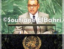 المغرب يقود حملة لأجل غزّة بمجلس الأمن الدوليّ