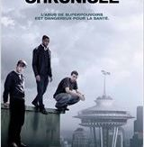 Chronicle (2012) de Josh Trank