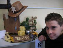 Concours Joël Briffaud 2013