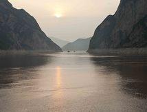 Chine: Lorsque l'Art et la Nature se donnent rendez-vous (2)