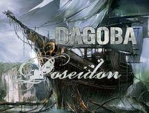 DAGOBA: Poseidon (2010-XIIIBIS records)[Cyber-Metal]