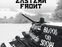 EASTERN FRONT: Blood On Snow (2010-Candlelight Rec)[Black-Metal]