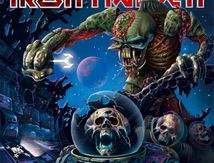 IRON MAIDEN: The Final Frontier (2010-EMI records)[Heavy-Metal]