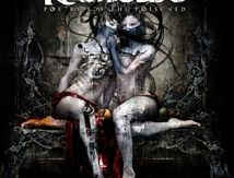 KAMELOT: 'Poetry For The Poisoned' en détails...