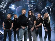 IRON MAIDEN: 'The Final Frontier' en détails...