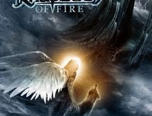"RHAPSODY OF FIRE: nouvel EP ""The Cold Embrace Of Fear"" en Octobre 2010..."