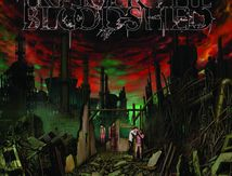 TRIGGER THE BLOODSHED: The Great Depression (2009-Rising Records)[Brutal Death]