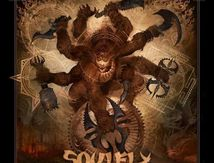 SOULFLY: Conquer (2008-RoadRunner) [Tribal Thrash-Metal]