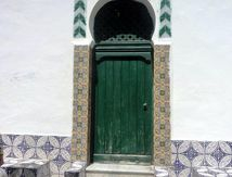 Les portes d'Alger