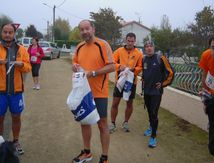 Ekiden, les XMen assurent !