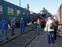Nostalgie ferroviaire 1