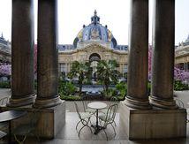 Audusol: jardins parisiens