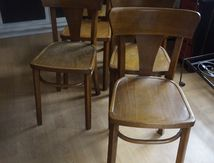 CHAISES BISTROT (VENDUES)