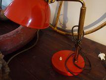 ANCIENNE LAMPE (VENDUE)
