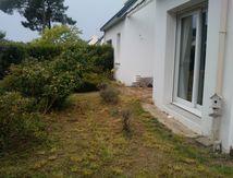 Aménagement de jardin - terrasse bois -pierres paysagiste Arradon, vannes, auray, baden, trinité sur mer, muzillac, sarzeau, portail, piscine