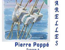 Pierre Poppé expose à Noirmoutiers