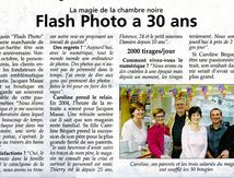 Flash Photo : un Studio Photo qui Résiste à Alençon