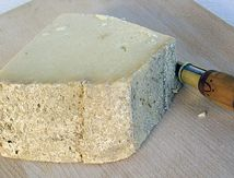 Cé-Koi-Su-LaFoto N°46 : fromage de Salers