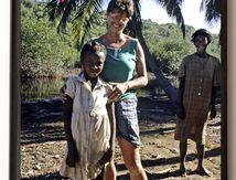 Rosine en Haïti
