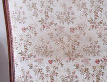 Tapissier d'Ameublement, Du Siège au Décor, Les lits style Louis XV