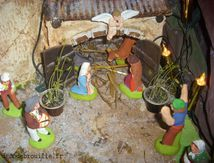 Les capsules de la Sainte-Barbe