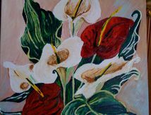 AROMES & ANTHURIUMS