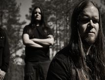New INSOMNIUM videoclip (feat. Mickael STANNE from DARK TRANQUILITY)