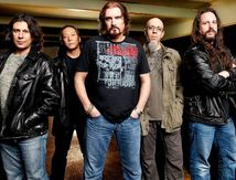Dream Theater 'Build me up and break me down' song with lyrics ! Can you sing ?