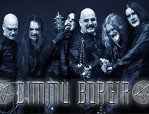 New DIMMU BORGIR videoclip : GATEWAYS