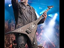 Interview with Galder from DIMMU BORGIR