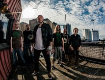 New SOILWORK song from 2012 twin album